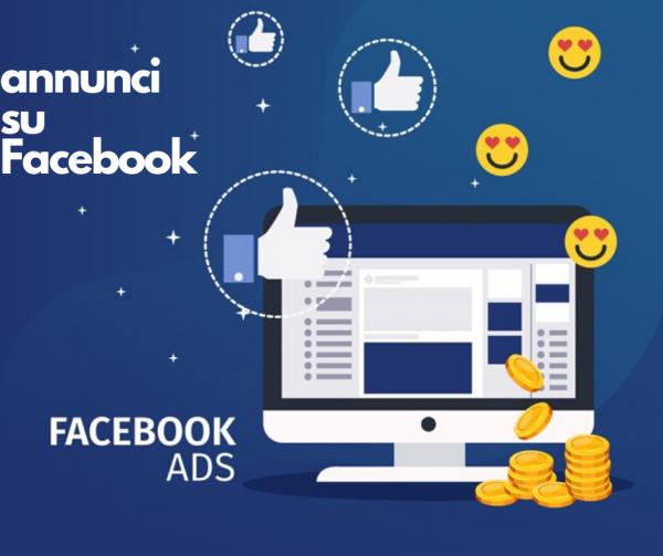 Guida per gli interessi degli Facebook ads, targetizzazione facebook