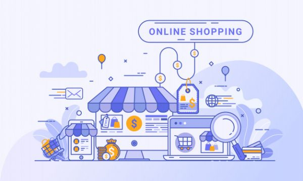 Vuoi Vendere online su sito e-commerce? 11 suggerimenti per idee di marketing in e-commerce